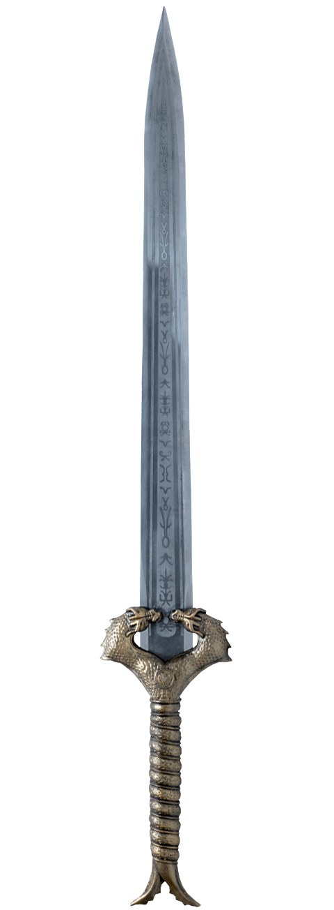 Factory Entertainment Wonder Woman God Killer Sword Prop Replica