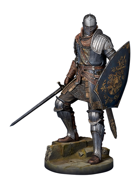 Gecco Co. Knight of Astora - Oscar Statue