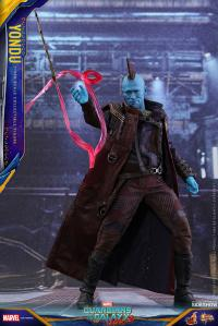 Gallery Image of Yondu Sixth Scale Figure