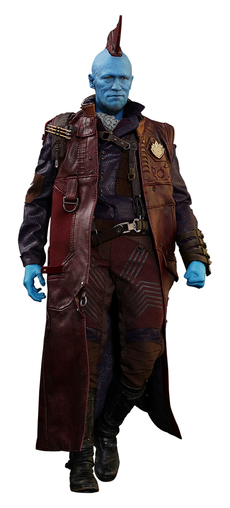 Hot Toys Yondu Sixth Scale Figure