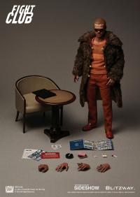 Gallery Image of Tyler Durden Special Pack Sixth Scale Figure