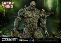 Gallery Image of Swamp Thing Statue