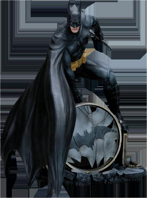 Yamato USA Batman PVC Figure