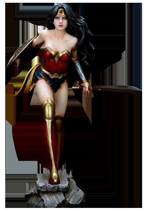 Yamato USA Wonder Woman PVC Figure
