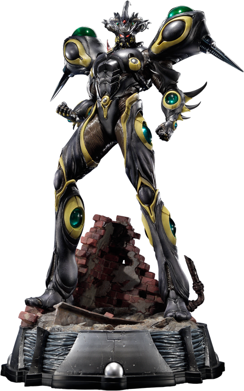Prime 1 Studio Gigantic Dark Statue