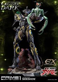 Gallery Image of Gigantic Dark Statue