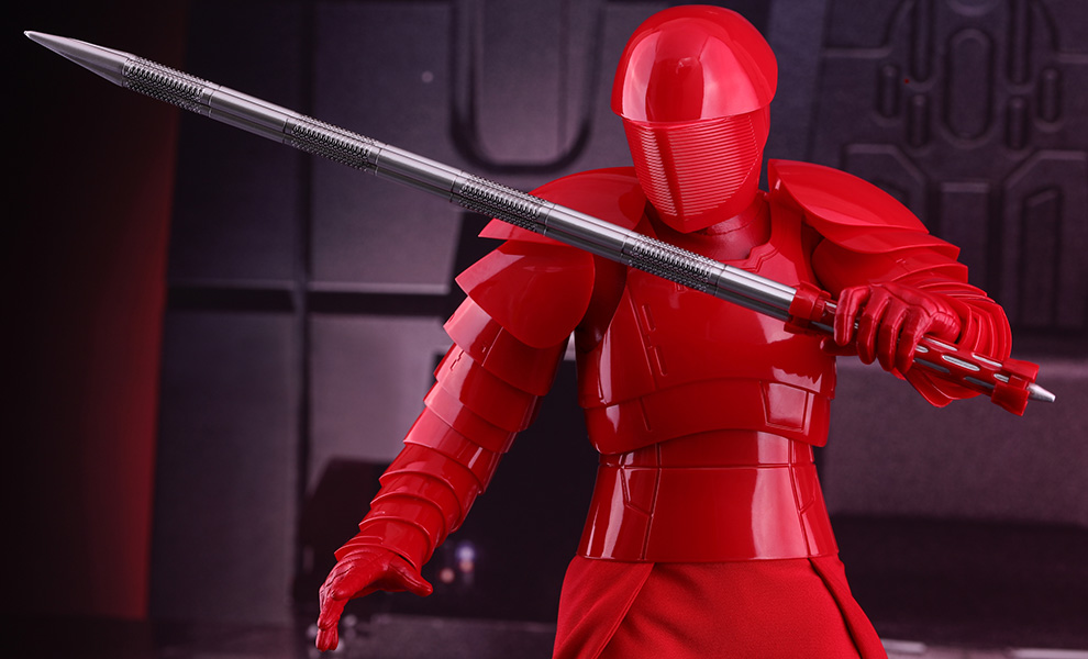 Gallery Feature Image of Praetorian Guard with Heavy Blade Sixth Scale Figure - Click to open image gallery