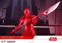 Gallery Image of Praetorian Guard with Heavy Blade Sixth Scale Figure