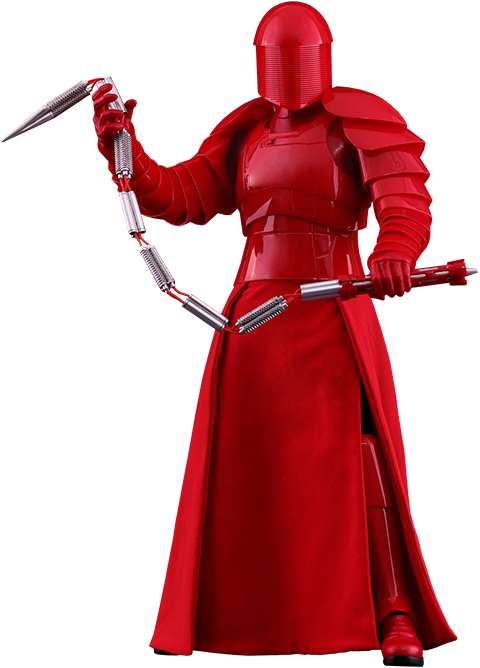 Hot Toys Praetorian Guard with Heavy Blade Sixth Scale Figure