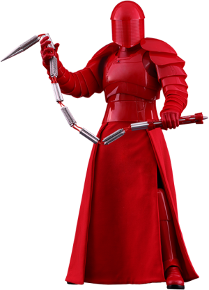 Praetorian Guard with Heavy Blade Sixth Scale Figure