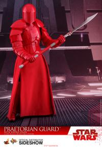 Gallery Image of Praetorian Guard with Double Blade Sixth Scale Figure