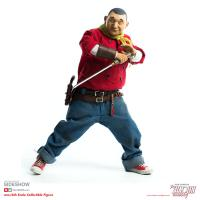 Gallery Image of The Shaolin Cowboy Sixth Scale Figure