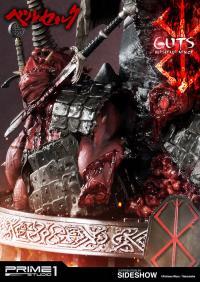Gallery Image of Guts Berserker Armor Statue