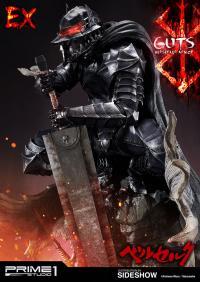 Berserk Guts Berserker Armor Statue by Prime 1 Studio
