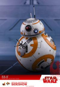 Gallery Image of BB-8 Sixth Scale Figure