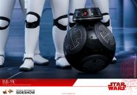 Gallery Image of BB-9E Sixth Scale Figure