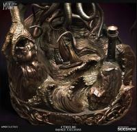 Gallery Image of Cthulhu Faux Bronze Statue