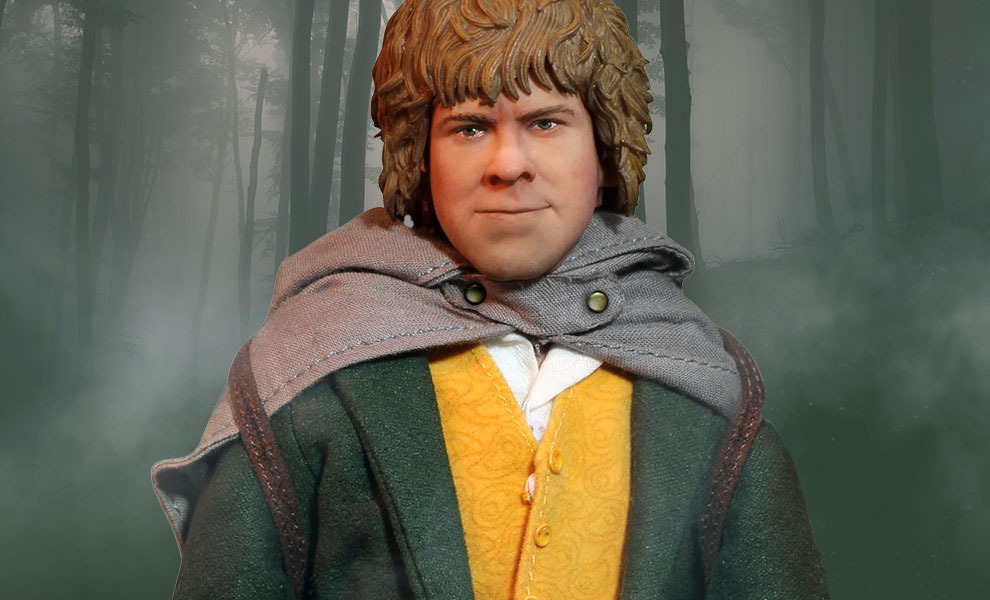 Gallery Feature Image of Merry Slim Version Sixth Scale Figure - Click to open image gallery