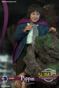 Gallery Image of Pippin Slim Version Sixth Scale Figure