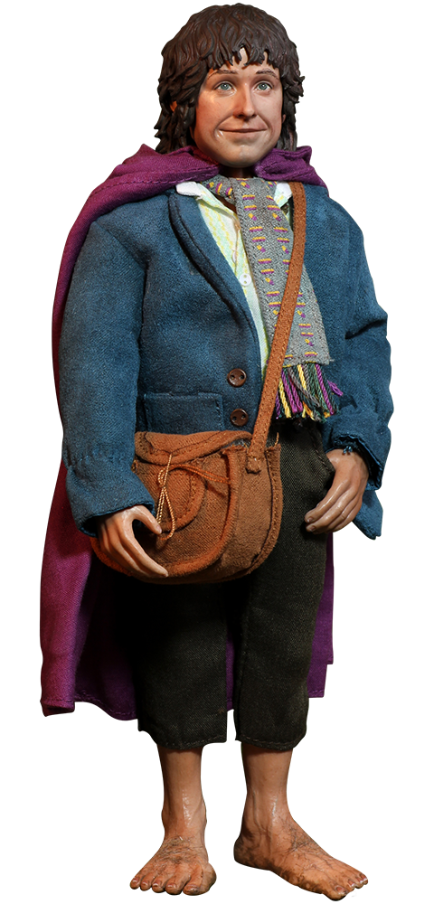 Asmus Collectible Toys Pippin Slim Version Sixth Scale Figure