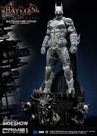Gallery Image of Batman Beyond - White Version Statue
