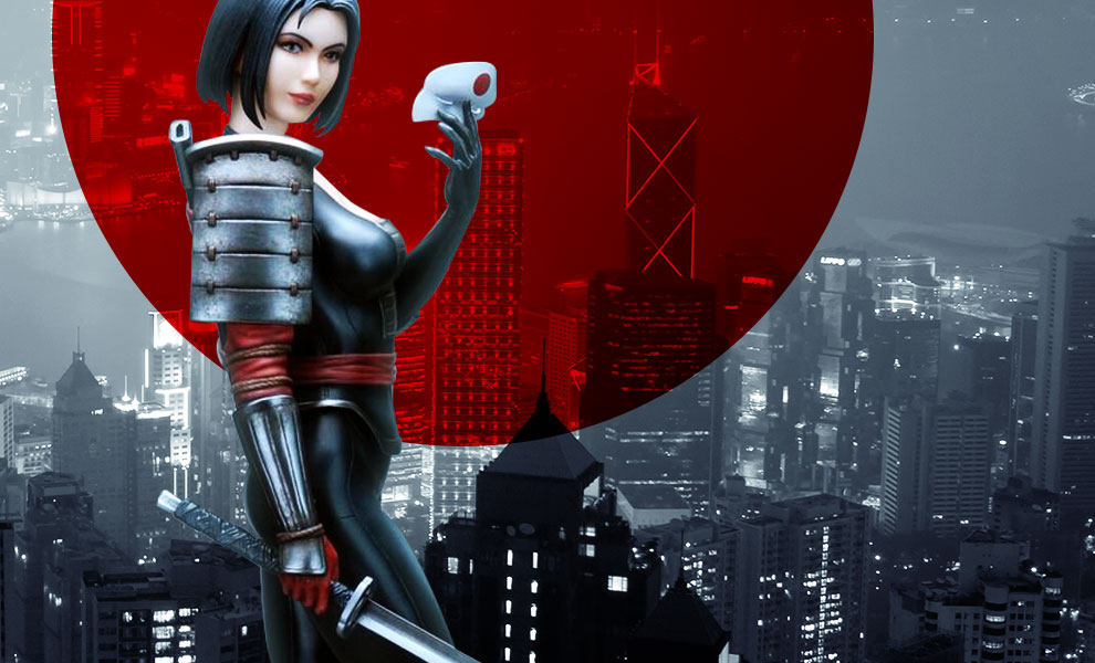 Gallery Feature Image of Katana Statue - Click to open image gallery