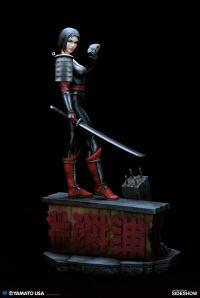 Gallery Image of Katana Statue
