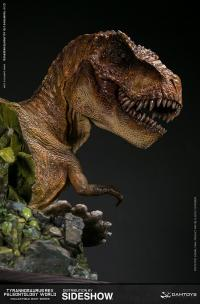Gallery Image of T-Rex  Bust