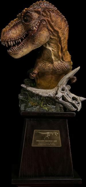 T-Rex  Bust