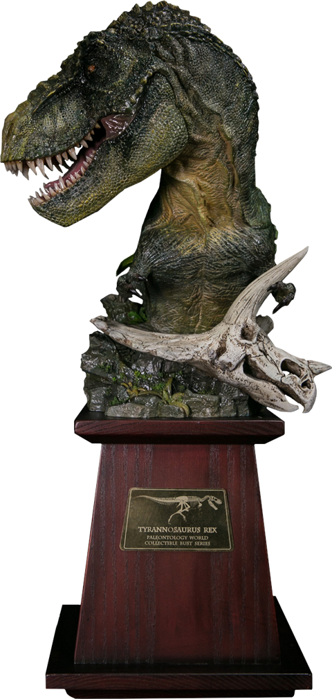 Damtoys T-Rex  Bust