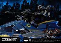Gallery Image of 1970 Batmobile Skin Version Diorama