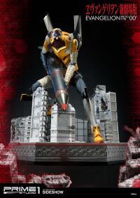 Gallery Image of Evangelion Prototype-00 Statue
