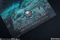 Gallery Image of Court of the Dead The Dark Shepherds Reflection Puzzle
