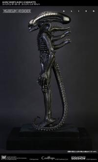 Gallery Image of Gigers Alien Maquette