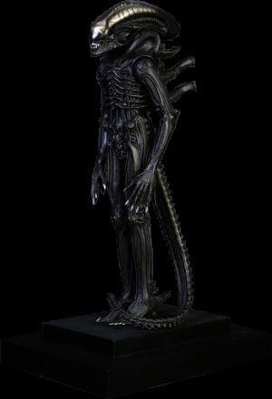 Gigers Alien Maquette