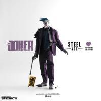 Gallery Image of The Joker Sixth Scale Figure