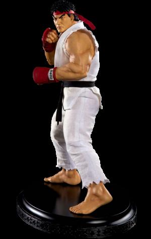 Ryu Statue