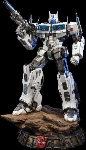 Ultra Magnus - Transformers Generation 1 Statue