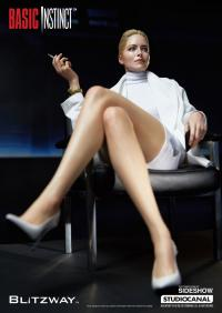 Gallery Image of Sharon Stone Statue