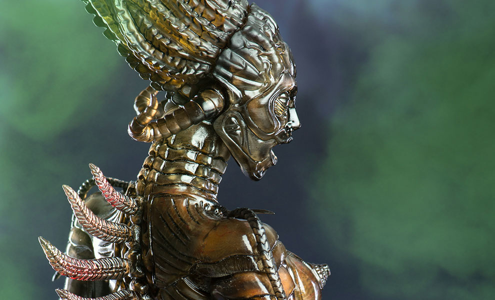 Gallery Feature Image of Sil Sixth Scale Figure - Click to open image gallery