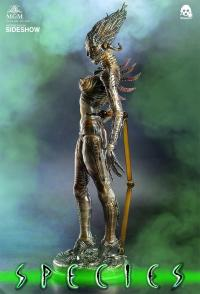 Gallery Image of Sil Sixth Scale Figure