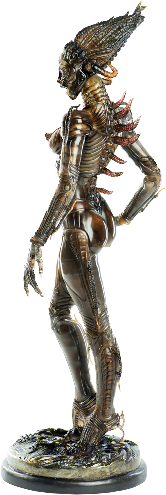 Threezero Sil Sixth Scale Figure