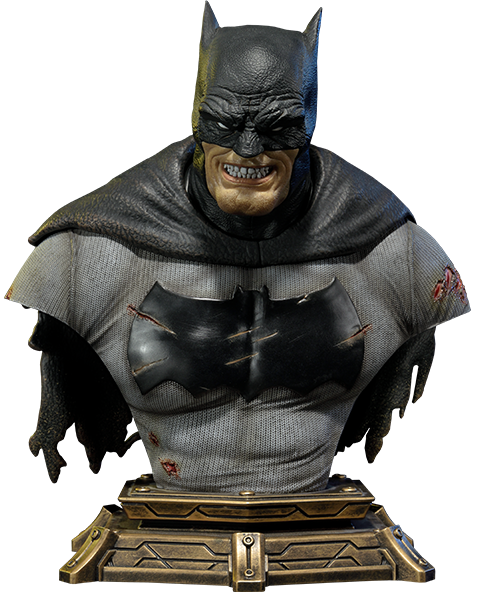 Prime 1 Studio The Dark Knight Returns Batman Bust