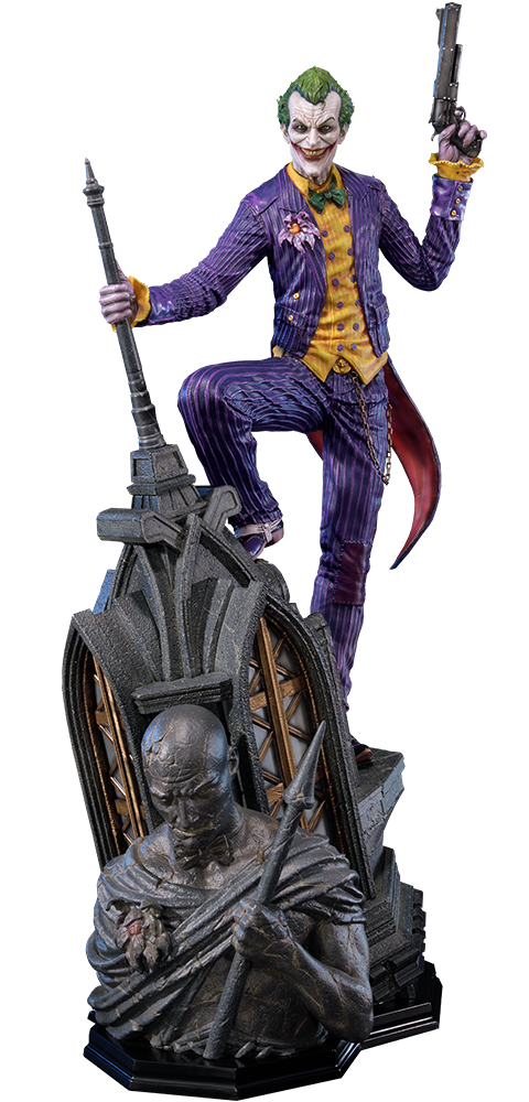 Prime 1 Studio The Joker Statue