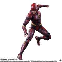 Gallery Image of The Flash Collectible Figure