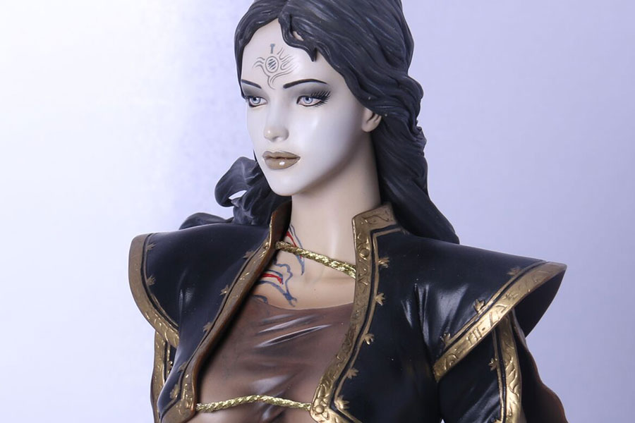 Gallery Feature Image of Dead Moon Limited Version Statue - Click to open image gallery