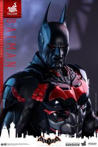 Gallery Image of Batman Futura Knight Version Sixth Scale Figure