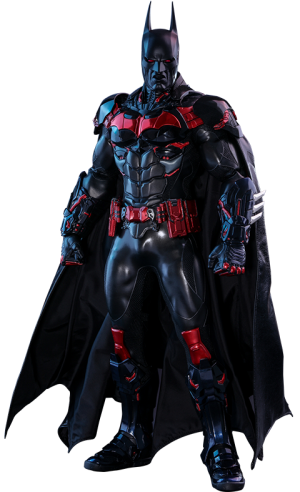 Batman Futura Knight Version Sixth Scale Figure