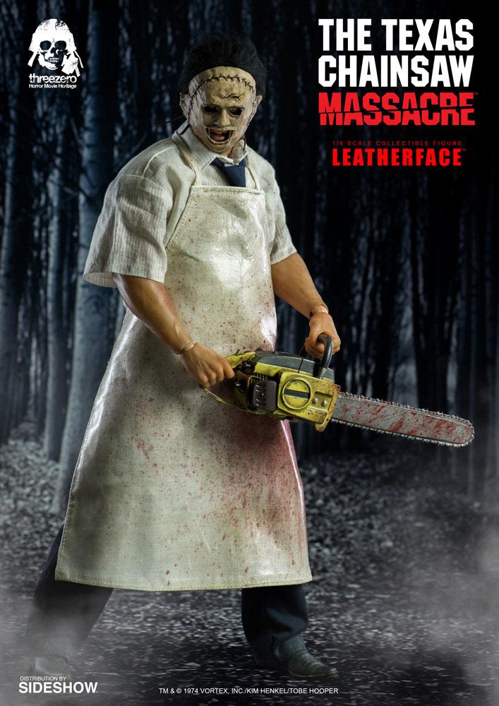 NECA Texas Chainsaw Massacre 3 Leatherface 8-Inch Scale ...   Texas Chainsaw Massacre