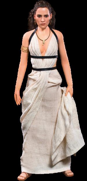 Queen Gorgo Sixth Scale Figure